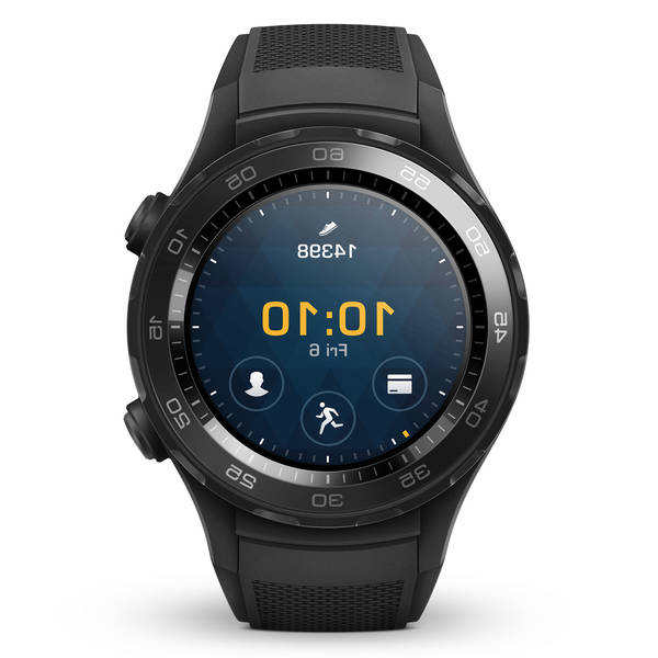 application montre connectée sport