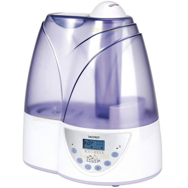 humidificateur d'eau