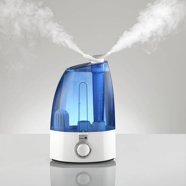 humidificateur proline