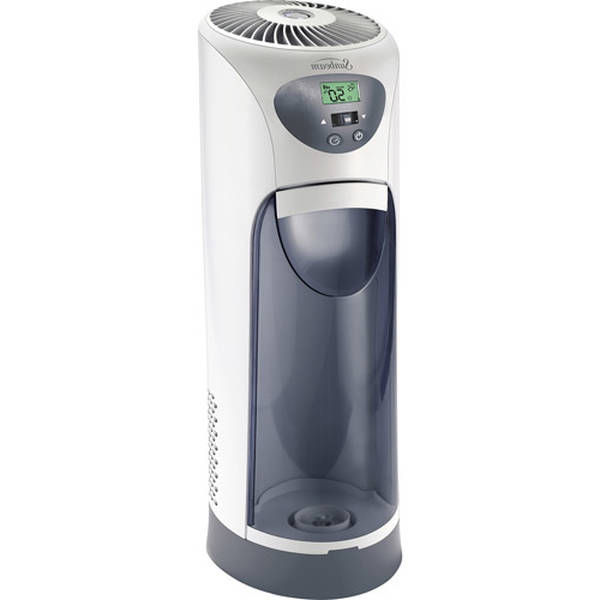 purificateur et humidificateur d air