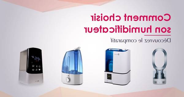 humidificateur hygrostat