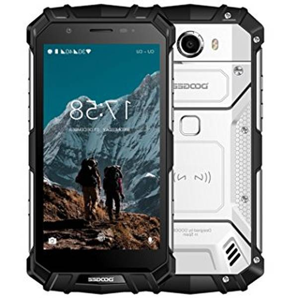 smartphone incassable waterproof
